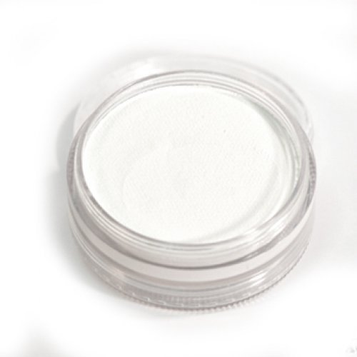 Wolfe Face Paints - White 1.5 oz (Face Paints Wolfe Brothers)