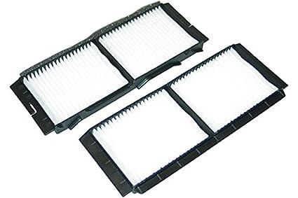 Blue Print ADM52522 filtro para habit/áculo