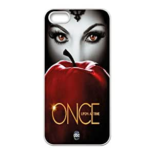 Custom DIY Phone Case Once Upon a Time TV Posters For Apple Iphone SE 5 5S Cases APPL8302766