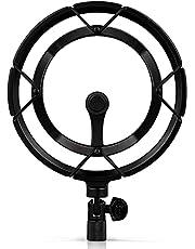 Blue Radius III - Soporte de choque personalizado para micrófonos USB Yeti y Yeti Pro (renovado)