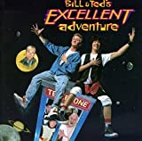 Bill & Ted's Excellent Adventure CD