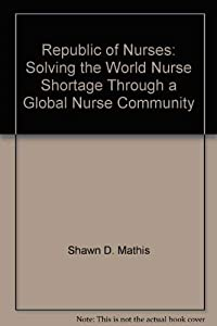 Paperback Republic of Nurses Book