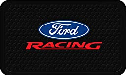 Ford Racing Style Molded Utility Work Mat