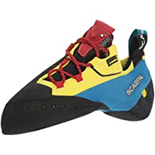 SCARPA Chimera Rock Climbing Shoe