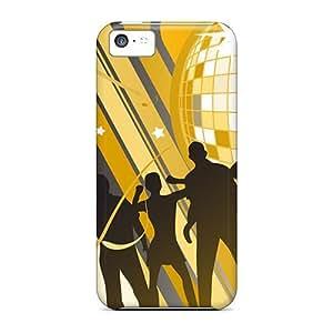 meilz aiaiDeannaTodd FMz7295acfk Cases Covers Skin For Iphone 5c (4076)meilz aiai