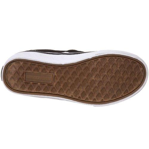 Skechers - Zapatillas de lona para niño Negro