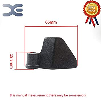 Amazon.com: New Bread Machine Paddle Original Palas De Padel Maker Part Kneading Blade Parts Bread for Bread Maker Emporte Pieces Pain: Kitchen & Dining