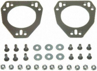Buy moog alignment camber plate kit front moog k8991