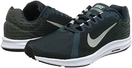 Vert 8 Pumice Jungle deep Homme clay Green Nike Pour Chaussures Course Downshifter 300 De Light x5T5wqf0C