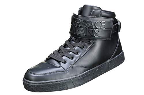 45 Versace Pers Sportive E0YSBSF170876899 Scarpe Cassetta 1 Dis Linea EU Jeans qrxq87zg