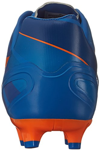 Zapato Puma Evospeed 4 H2H â??â??Fg fútbol Orange Clown Fish