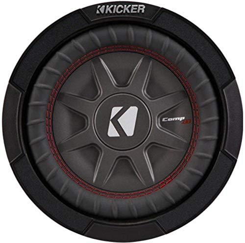 Kicker 8 Inch Dual