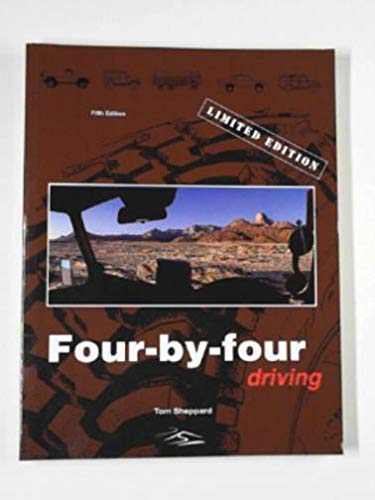 Four By Four Driving  5th Edition