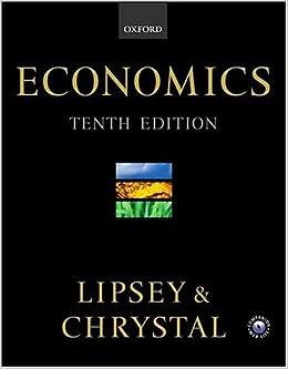 Lipsey And Chrystal Economics 12th Edition Pdf