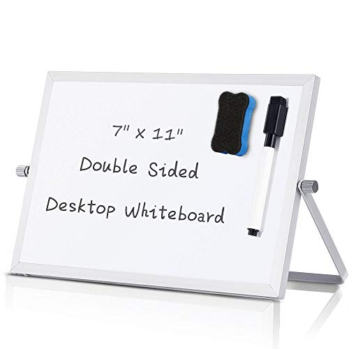 Small Dry Erase White Board product image