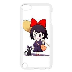 ipod 5 White phone case Kiki's Delivery Service IKL3041477