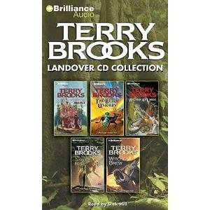 - Terry Brooks Landover CD Collection