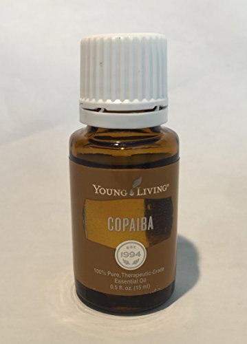 Copaiba Essential Oil 15ml by Young Living Essential Oils