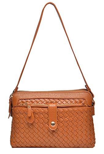 Fashion JolieLey Ladies Galanti Women's Buff Shoulder Bag by purse Crossbody nHWq07ORa
