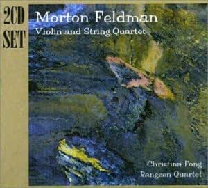 Violin and String Quartet