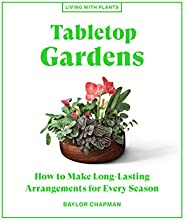 Tabletop Gardens: How to Make Long-Lasting Arrangements for Every Season