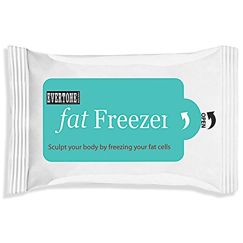 Replacement Pads - Single 9 Pack for Fat Freezer Non-Invasive Body-Sculpting System