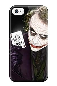 Durability Case For Samsung Galaxy S5 Mini Case Cover (heath Ledger As Joker)