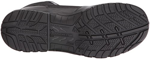 Force Military Black Waterproof Magnum and Tactical Men's Strike 6