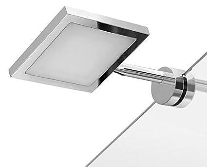 Gedy d0401300000 lampada led g ibiza con attacco universale