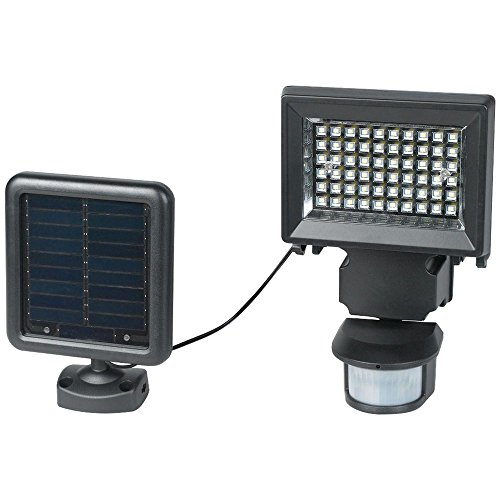 Duracell Solar Security Light in US - 4