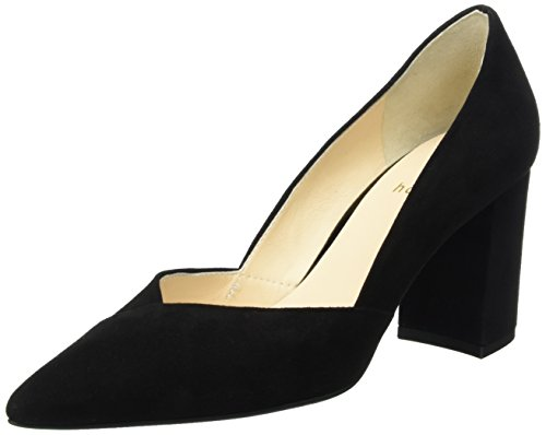 Högl Ladies 4-10 7502 0100 Pumps Black (nero)
