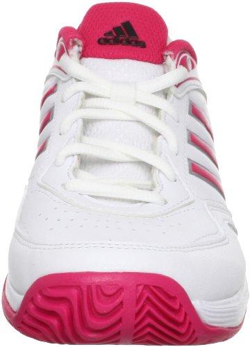 Adidas Performance pour femme Ambition VIII Chaussures de tennis–Blanc