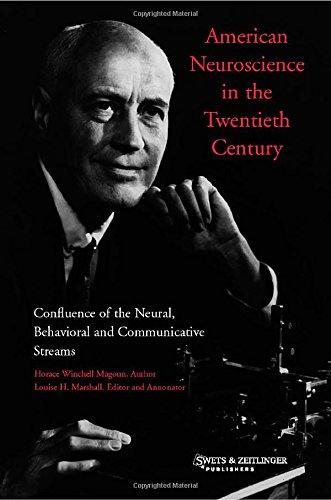 American Neuroscience in 20th Century PDF