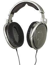 Sennheiser HD 650 Over-Ear Headphone, Titan, One Size