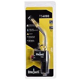 Bernzomatic TS4000 Trigger Start Torch