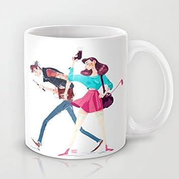Welcome Back Klassische Kaffee Tasse Best Geschenk Keramik Material
