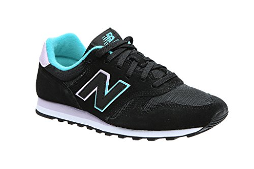 New Balance Sneaker Black Balance New qfCwxvq