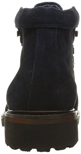 Kenneth Cole REACTION Men's Climb the Rope Winter Boot Midnight Navy TQO9vqDlFQ