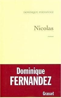 Nicolas, Fernandez, Dominique