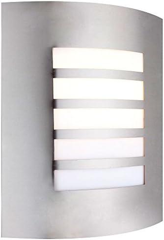 LED 7 Watt Wand Leuchte Beleuchtung Terrasse Außen Lampe 560