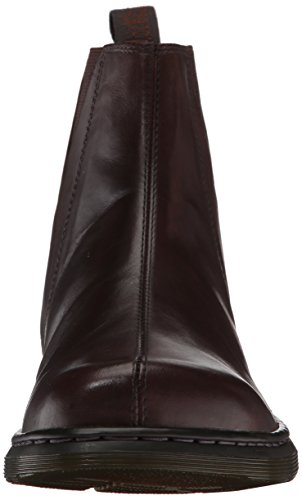 Dr. Martens Women's Noelle Dark Brown New Oily Illusion Chelsea Boots Brown (Dark Brown) HhElwy4i2