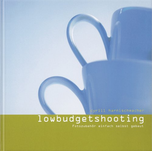 Lowbudgetshooting: Fotozubehör einfach selbst gebaut