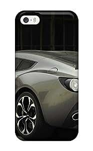 New Aston Martin Zagato 37 Tpu Skin Case Compatible With Iphone 5/5s