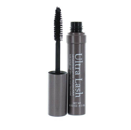Sorme Cosmetics Ultra-Lash Conditioning Mascara, Black, 0.32 Ounce (Sorme Vitamins)