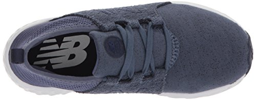 New Balance Kjcrzv1g, Zapatillas de Running Unisex Niños Varios Colores (Pigment)