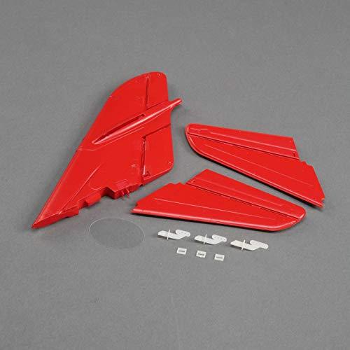 E-flite Tail Set with Accessories: UMX MiG-15