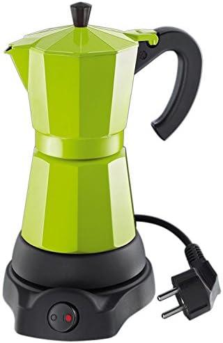 Cilio 273878 Classico - Cafetera eléctrica (6 Tazas), diseño de ...