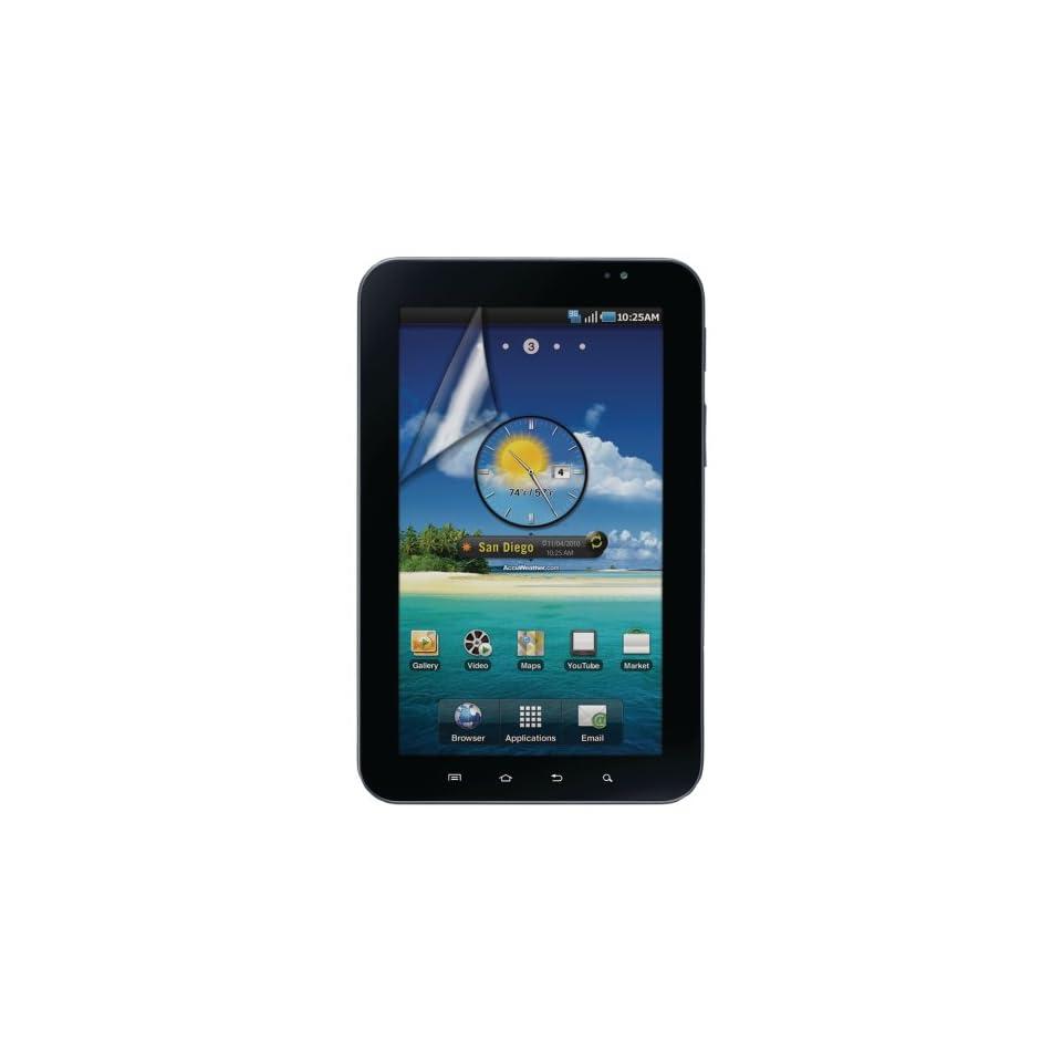 Xentris Samsung Galaxy Tab Anti Glare Screen Protector   2 Pack (60 2704 05 XE)