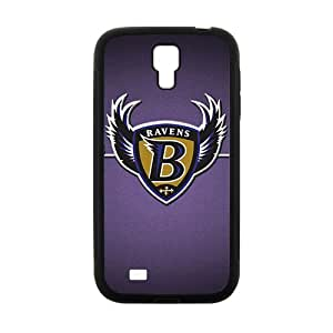 RHGGB baltimore ravens colors Hot sale Phone Case for Samsung?Galaxy?s 4?Case