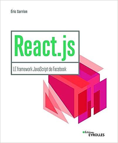 Livre React.js